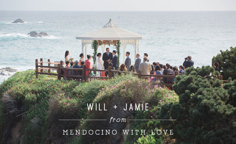 Mendocino Wedding Photography | Heritage House Resort