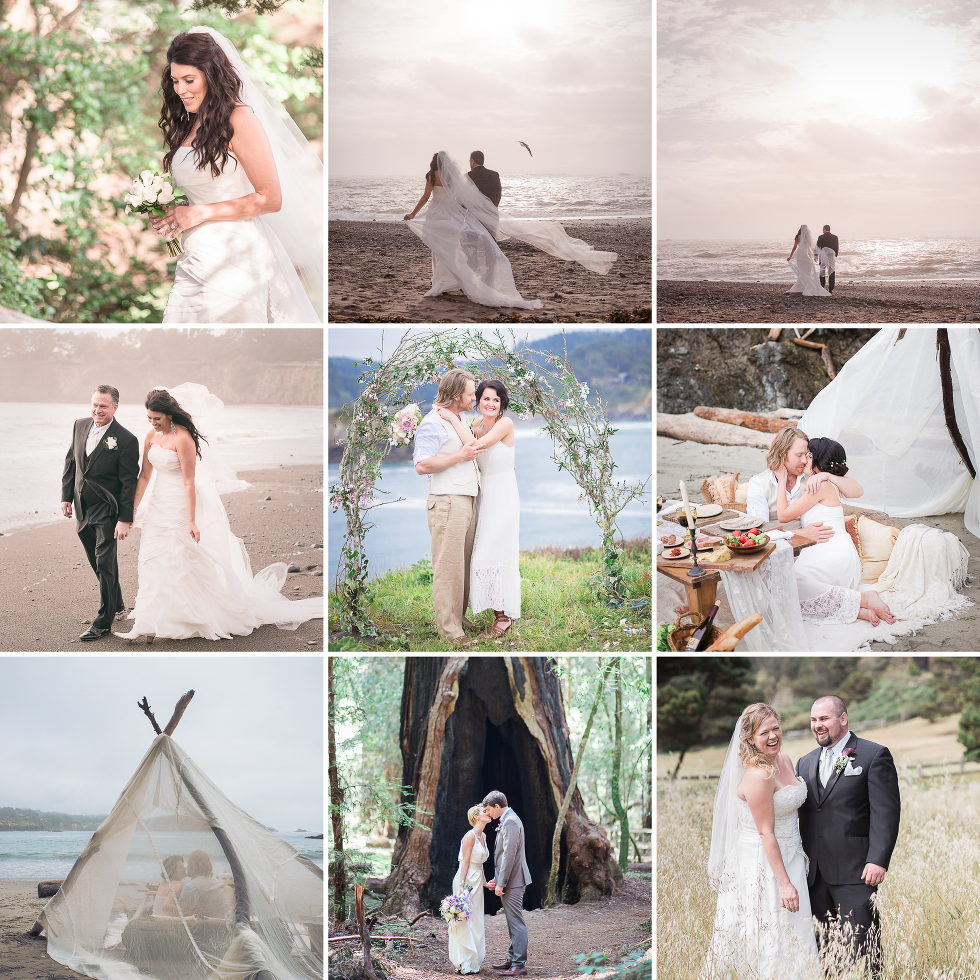 Mendocino Wedding Photography 2015 pg2